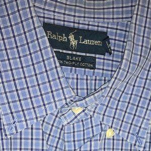 Polo Ralph Lauren designer shirt